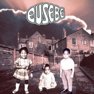 Eusebe. If Masser Says It's Good cover