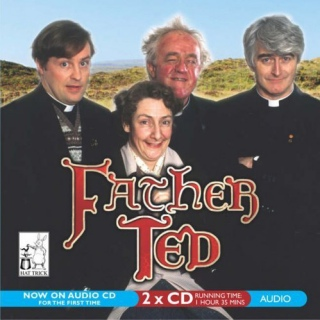 Father Ted cover