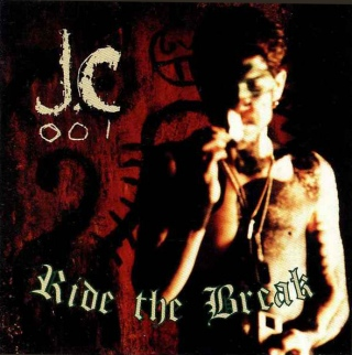 JC001. Ride The Break cover