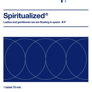 Spiritualized. Ladies and Gentlemen cover